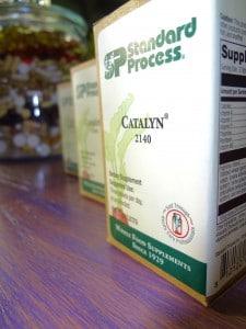 Standard Process Supplements Northville